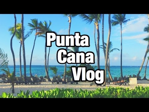 Punta Cana Vlog 2K16//Emma Elizabeth