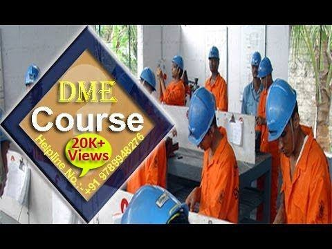 DME - Diploma in Marine Engineering Course (Hindi Version) | Merchant Navy