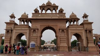 Download Anand Sagar Shegaon best place to visit with family and friends || Anandsagar Shegaon Maharashtra Video