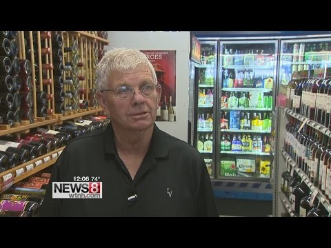 Liquor store owners not popping champagne over new hours