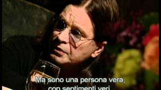 Download A cup of tea with Ozzy Osbourne Video