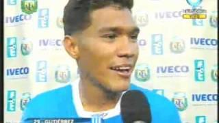 Hablaron Los Goleadores Después Del Clasico De Avellaneda
