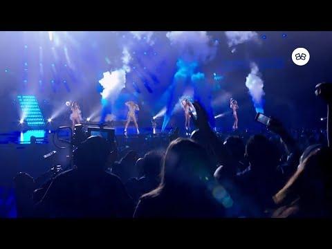 JNS - Regresa al Auditorio Nacional con su