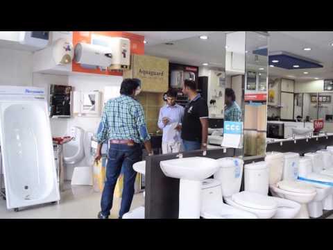 BuildMart India | Top Wholesale & Retail Dealer in Sanitaryware, Bathroom Fittings, Tiles, Plumbing