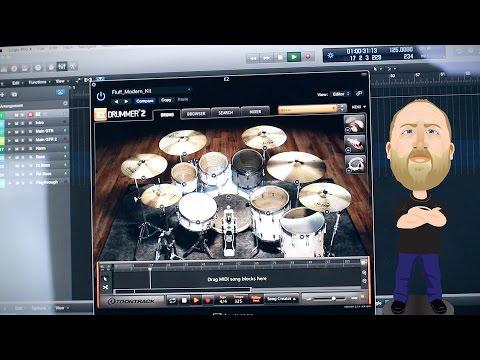 Make MIDI Drums Pop - Toontrack Metal Month