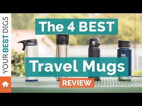 Best Travel Mug Review