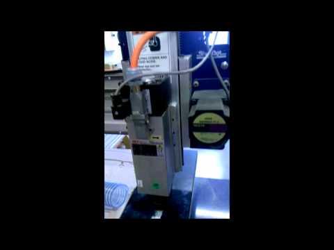 Shopbot CNC at Work