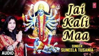 Jai Kali Maa, Devi Bhajan By SUNEELA TUSANIA I Full Audio Song I Art Track