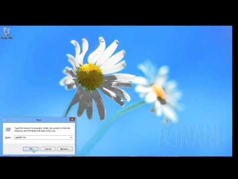 Hacking Windows 8 - How-To Change Lock Screen Image