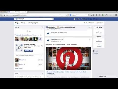 [Tuto] Comment changer la langue sur Facebook en