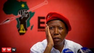 Malema on ANC leadership: