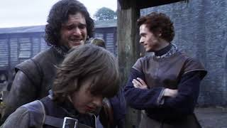 Download House of STARKS   Game Of Thrones : S1E01 Video