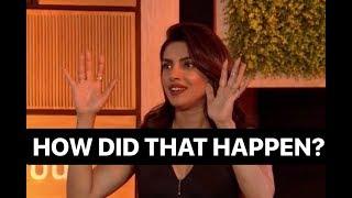 Priyanka Chopra's Scared Of Me | Karan Singh Magic