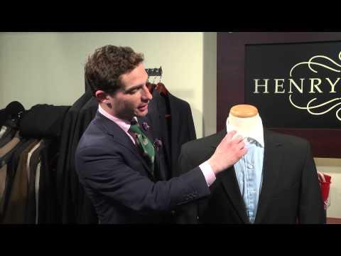 What Color Shirt With a Men's Black Suit : Men's Fashions, Ties & Handkerchiefs