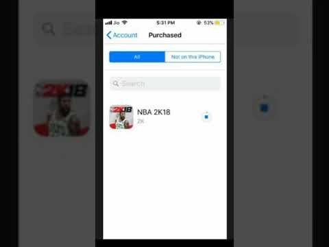 Promotion : NBA 2K18 APPLE ID + NEW PREMIUM APPLE IDS EVERYDAY