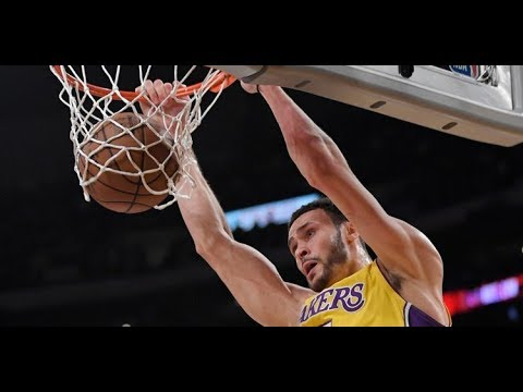 NBA Players Back To Back Dunks HD