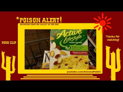 Health Food Poisons