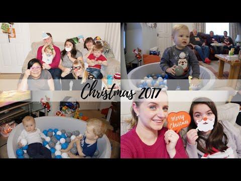 CHRISTMAS 2017 | CARLY ELLEN