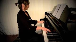 Adele  Someone Like You  Piano Cover