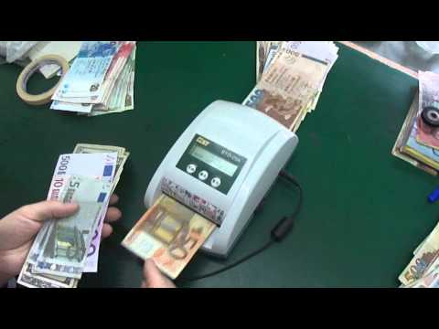 Money detector, multi currency detector, counterfeit detectors