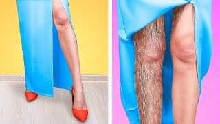 14 Girl's Secrets and Hacks Guys Don't Know About