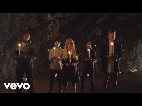 [Official Video] Mary, Did You Know? - Pentatonix