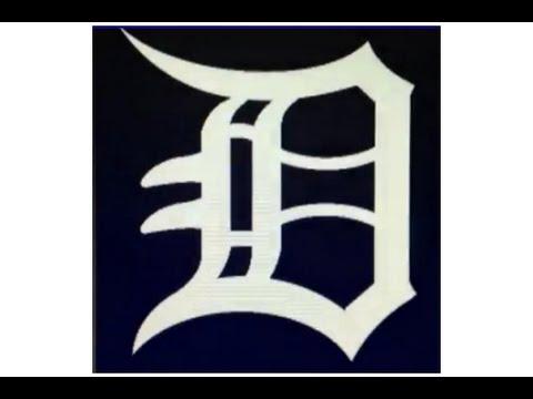 Black Ops 2 emblem - MLB Detroit Tigers