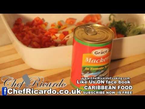 tin mackerel in tomato sauce & spaghetti