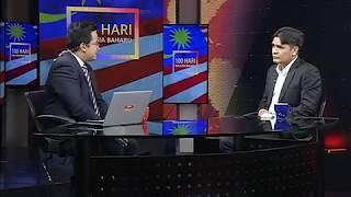 100 Hari Malaysia Baharu: Hala tuju ekonomi negara era Malaysia baharu