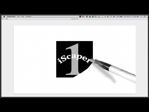 Creating SVG Files For VideoScribe