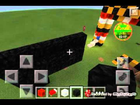 How to make meat machine I minecraft pe