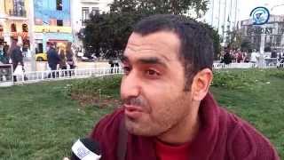 29 Ekim Cumhuriyet Bayramı, Halkın Sesi - Çağdaş Medya