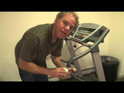 How to Build a Treadmill Desk