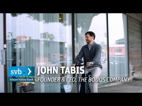 John Tabis, The Bouqs: How to hustle to build a successful startup
