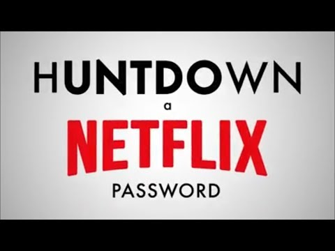 SCHEDULED MAINTENANCE - Can I Have Your Netflix Password?