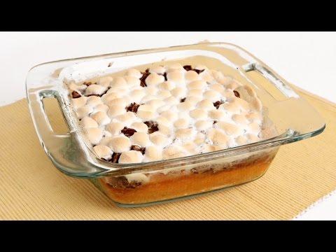 Sweet Potato Casserole Recipe - Laura Vitale - Laura in the Kitchen Episode 840