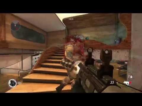 Ballistic Overkill: Shadow Gameplay