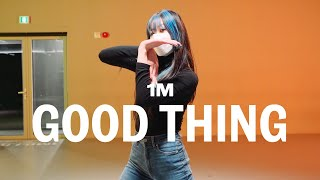 Zedd & Kehlani - Good Thing / Tina Boo Choreography