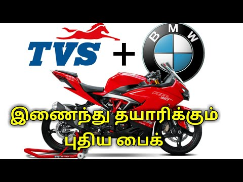 TVS Apache RR310 Review in Tamil | Trends Tamil