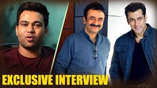 Ali Abbas Zafar's SUPERB Comment On Rajkumar Hirani | Salman Khan | Twitter Fan Questions