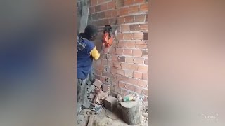 Bad Day at Work 2021 part 34 - Best Funny Work Fails 2021