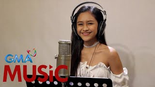 More Than Before I Golden Cañedo I Lyric Video