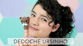 Urso Amigurumi no Elo7 | Leila Amigurumi (DE4649) | 180x320