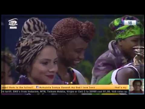 Big Brother Mzansi- Zengeng