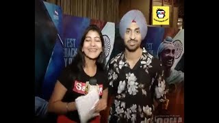 Soorma Diljit Dosanjh wants people to stop asking him about Kylie Jenner
