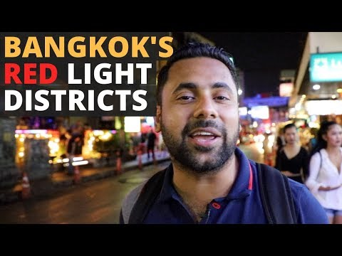 Xxx Mp4 Exploring Bangkok S Adult Nightlife Red Light Areas Nana Plaza And Soi Cowboy 3gp Sex
