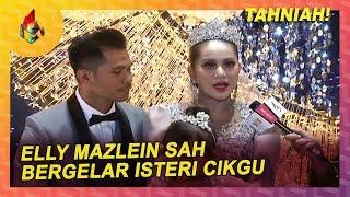 Elly Mazlein Sah Bergelar Isteri Cikgu | Melodi (2020)