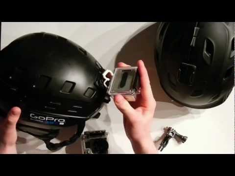 Helmet Mounting Tips: GoPro Mounting Tips & Tricks