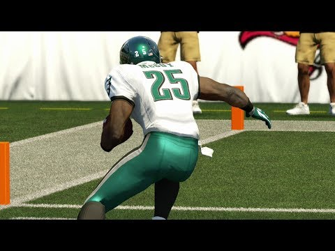 High Scoring INSANE Game Hail Mary For the Win? - Madden 25 Online Gameplay