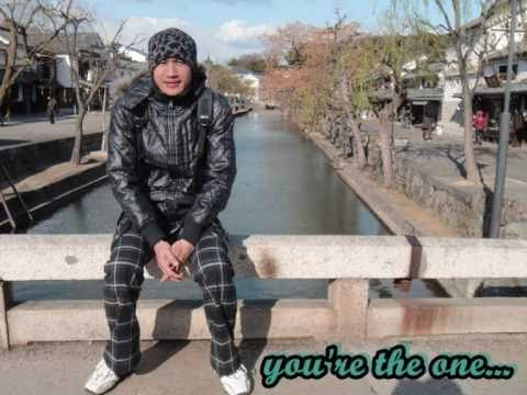 Audy - You're the One